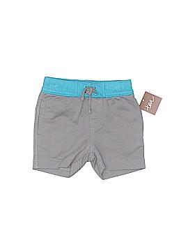 Tea Shorts Size 3-6 mo