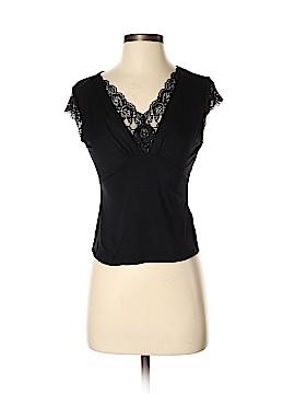 Casual Corner Short Sleeve Top Size P