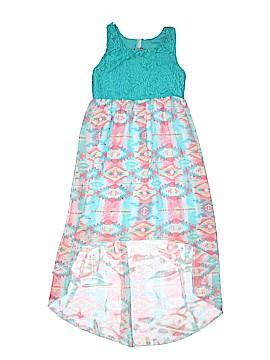 Pinky Dress Size 10