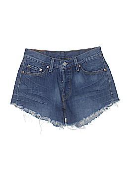 Levi's Denim Shorts Size L
