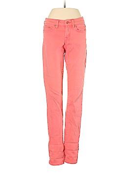 C. Wonder Jeans 24 Waist