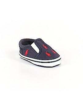 Ralph Lauren Flats Size 2
