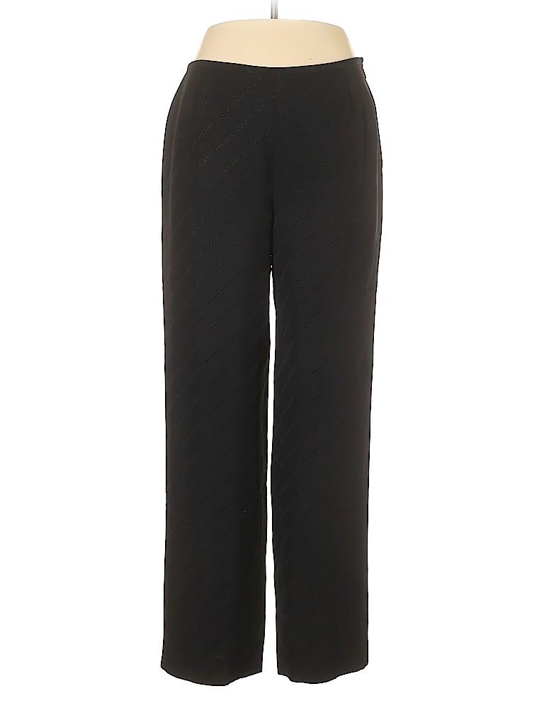 Armani Collezioni Women Dress Pants Size 48 (50)
