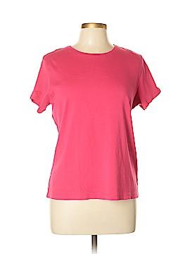St. John's Bay Short Sleeve T-Shirt Size L