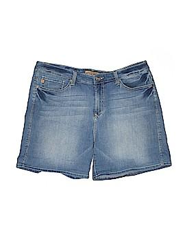Dear John Denim Shorts Size 12