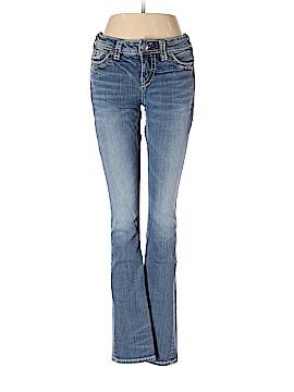 Silver Jeans 28 Waist