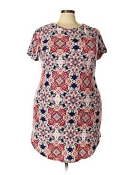 Bobbie Brooks Casual Dress Size 2X (Plus)