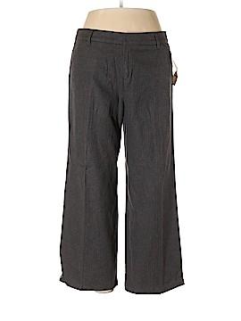 Jones New York Sport Dress Pants Size 16