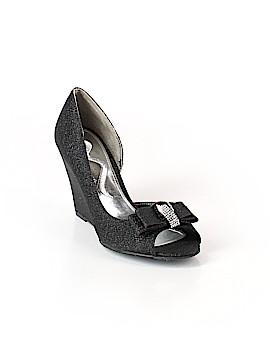 Nina Wedges Size 6