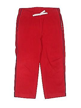 Baby Gap Fleece Pants Size 4