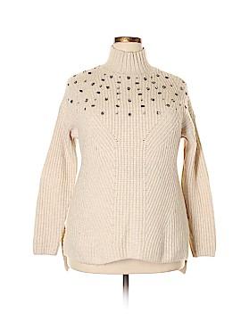 Lane Bryant Pullover Sweater Size 18/20 (Plus)
