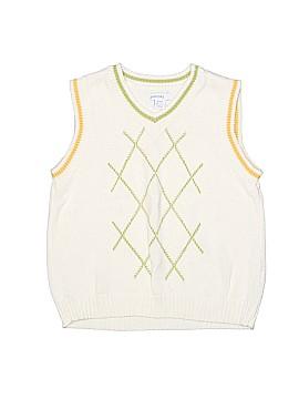 Greendog Sweater Vest Size 4T - 4