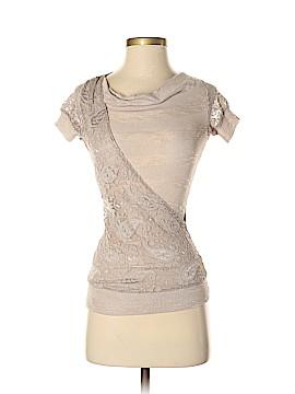 Daytrip Short Sleeve Top Size XS