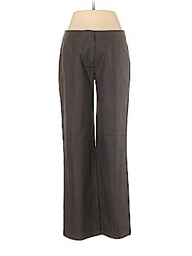 Armani Collezioni Dress Pants Size 38 (IT)