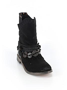 Musse & Cloud Boots Size 39 (EU)