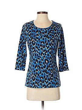 Madison 3/4 Sleeve T-Shirt Size S
