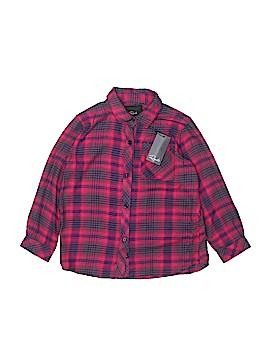 Rails Long Sleeve Button-Down Shirt Size 10
