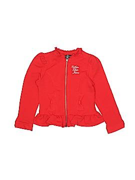 CALVIN KLEIN JEANS Jacket Size 4