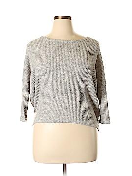Moa Moa Pullover Sweater Size L