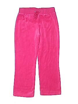 PINK Republic (Heart) Fleece Pants Size 6