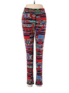 Chaps Active Pants Size L