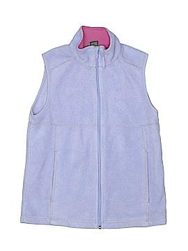L.L.Bean Vest Size 10/12