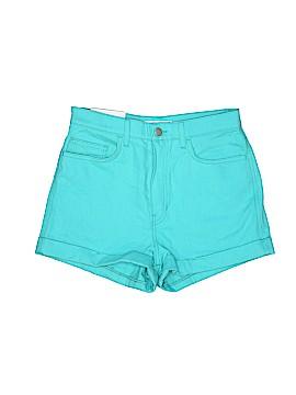 American Apparel Denim Shorts 29 Waist