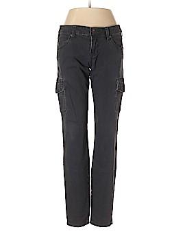 CAbi Cargo Pants Size 4