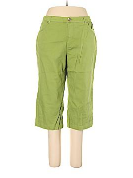 MULTIPLES Casual Pants Size 20 (Plus)