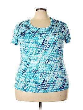 Exertek Active T-Shirt Size 2X (Plus)