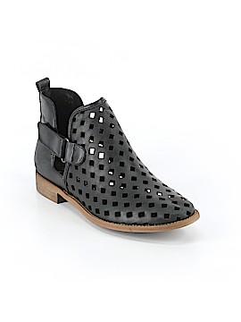 Musse & Cloud Ankle Boots Size 39 (EU)
