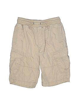Gap Khaki Shorts Size 12