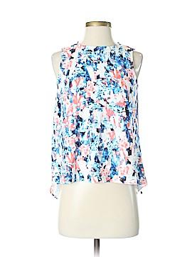 G by Giuliana Rancic Sleeveless Blouse Size XS