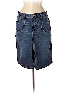 Express Denim Skirt Size 7/8