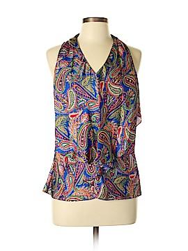 Lauren by Ralph Lauren Sleeveless Blouse Size 14