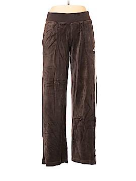 Adidas Velour Pants Size L