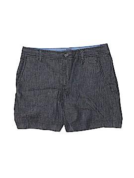 Dockers Denim Shorts Size 6