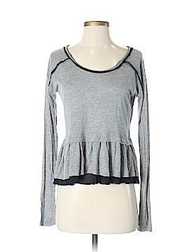 Kensie Long Sleeve Blouse Size XS
