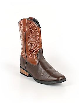 SmartFit Boots Size 4