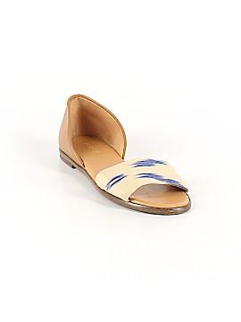 J. Crew Factory Store Sandals Size 5