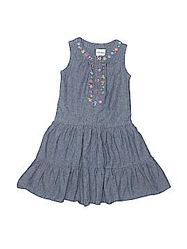 Okie Dokie Dress Size 4T