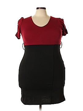 Hypnotik Casual Dress Size 1X (Plus)