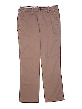 Abercrombie & Fitch Khakis Size 11 - 12