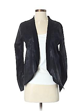 Velvet Blazer Size P