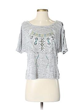 Miss Me Short Sleeve T-Shirt Size XS