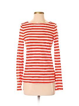 Hinge Long Sleeve T-Shirt Size XS