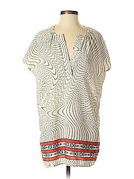 Caramela Short Sleeve Blouse Size S