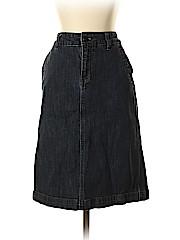 SONOMA life + style Women Denim Skirt Size 4