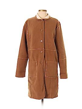 Susan Graver Jacket Size S