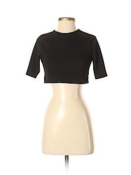 Nasty Gal Inc. Short Sleeve Top Size 4